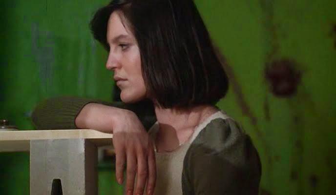 """""""The Lost Honor of Katharina Blum"""" (film adaptation). Movie directors: Volker Schlondorff and Margarethe von Trotta."""