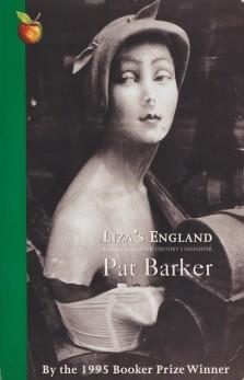 Pat Barker
