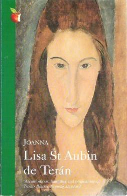 Lisa St Aubin de Teran