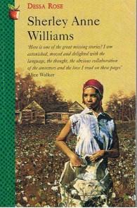 Sherley Anne Williams
