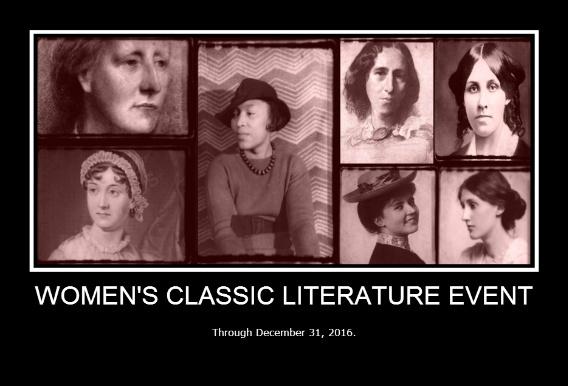 Women's Classic Literature Event