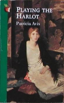 Patricia Avis