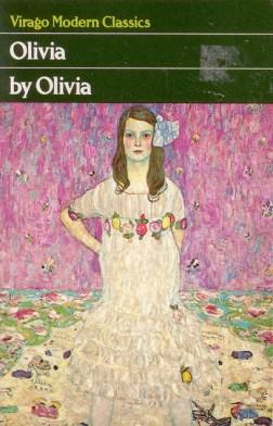 Olivia (Dorothy Strachey) Dorothy Bussy