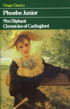 Mrs Oliphant
