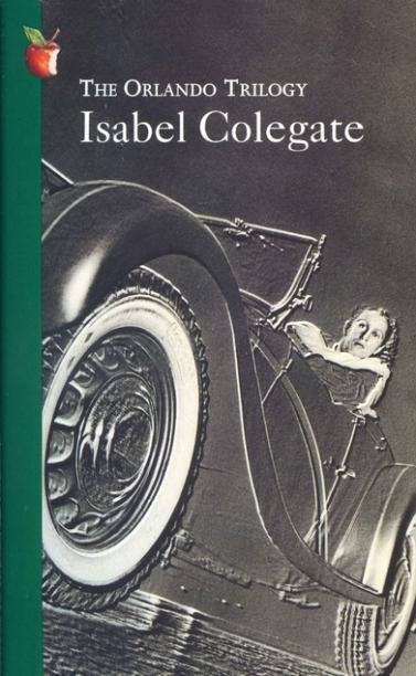 Isabel Colegate