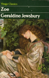 Geraldine Jewsbury