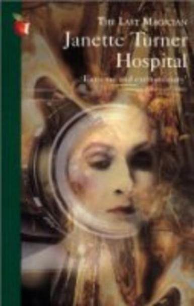 Janette Turner Hospital