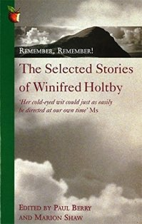Winifred Holtby –