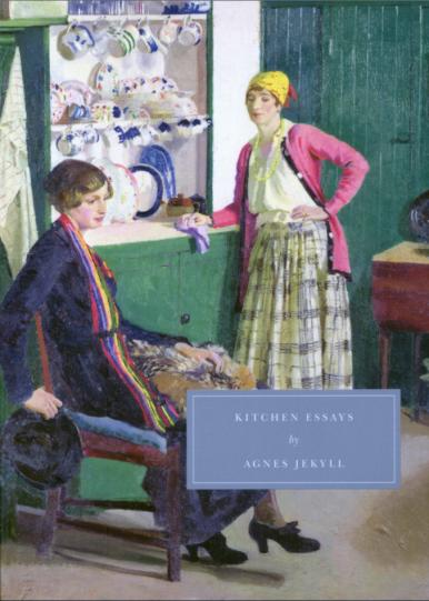 Agnes Jekyll