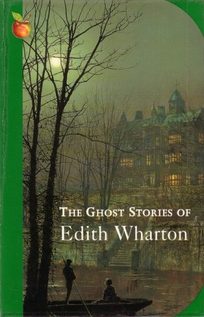 Edith Wharton