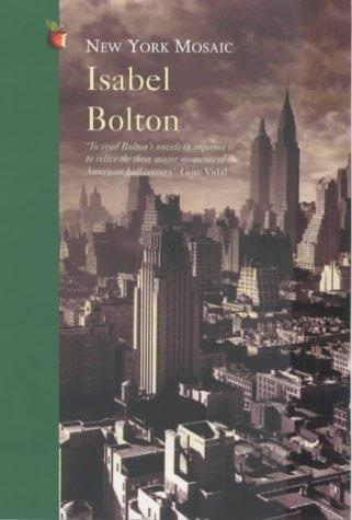 Isabel Bolton