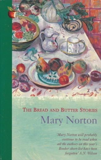 Mary Norton