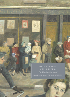 Mollie Panter-Downes