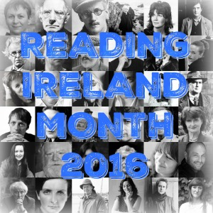 Reading Ireland Month