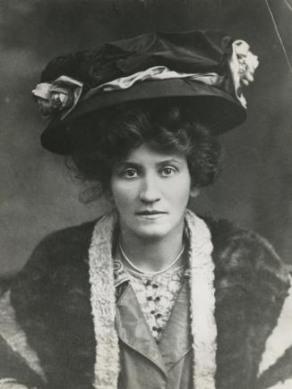 Violet Hunt