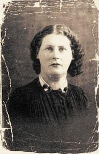 Esther Kreitman