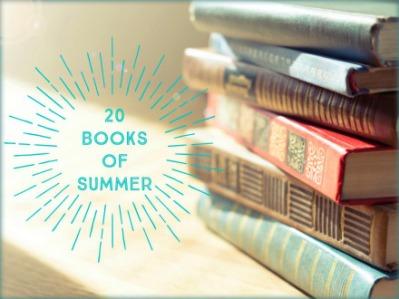 20 books of summer