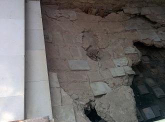 Roman Thermal Baths