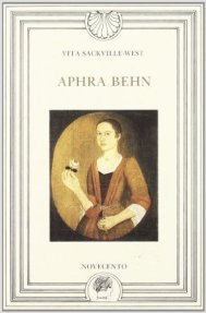 aphra behn vita sackville west
