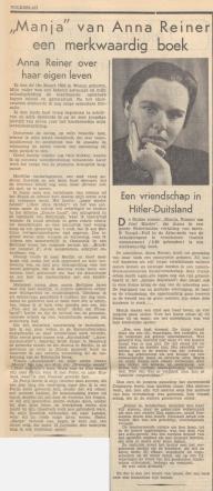 Volksblad, 1939