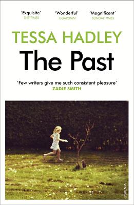 Tessa Hadley