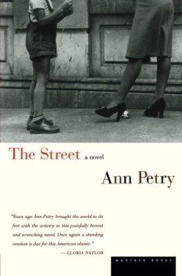 ann petry