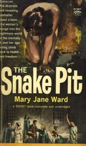 mary jane ward