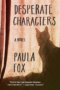 paula fox