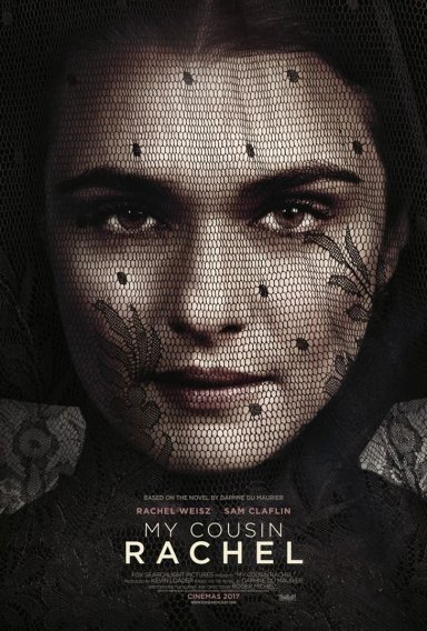 my cousin rachel - 2017