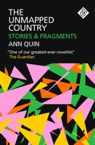 Ann Quin