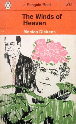 monica dickens