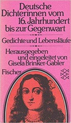 Gisela Brinker-Gabler