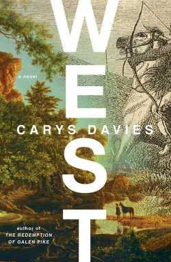 Carys Davies