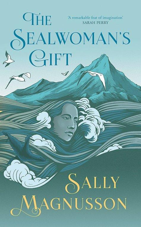 Sally Magnusson