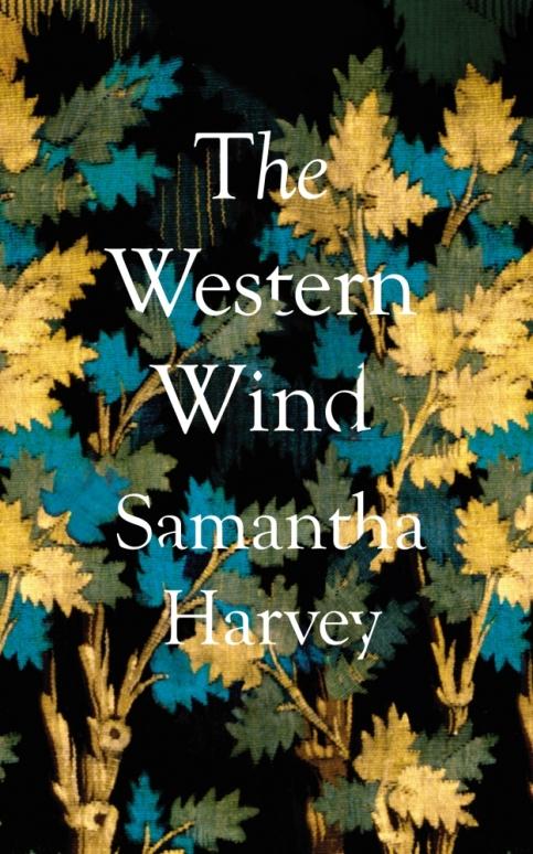 Samantha Harvey