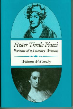 william mccarthy hester thrale