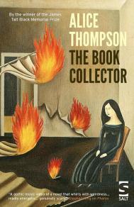 Alice Thompson