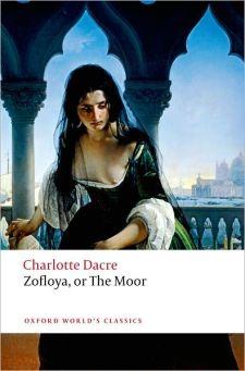 Charlotte Dacre