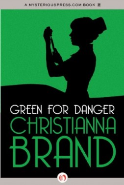 Christianna Brand