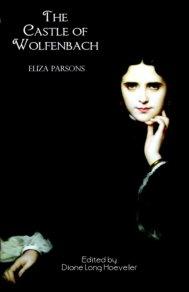 Eliza Parsons