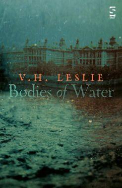 V.H. Leslie