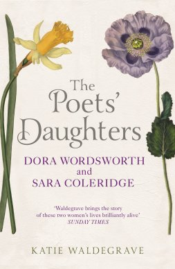 Dora Wordsworth and Sara Coleridge and Katie Waldegrave