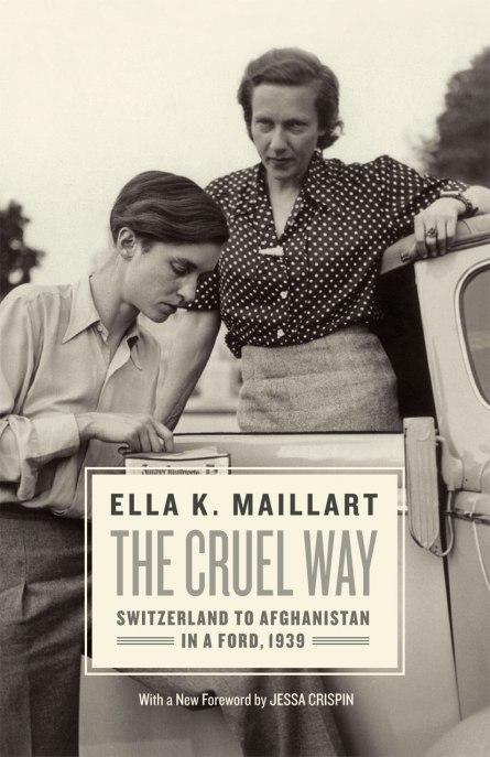 Ella K. Maillart Annemarie Schwazenbach