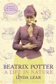 Linda Lear beatrix potter