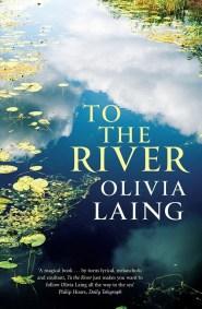 Olivia Laing