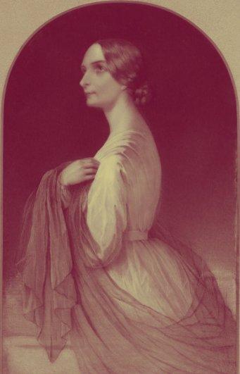 Dora Wordsworth