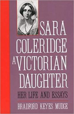 Sara Coleridge Bradford Keyes Mudge