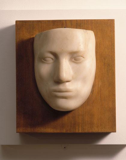 arbara Hepworth, 'Mask', 1928