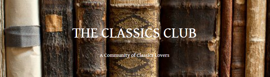 the classics club button blog