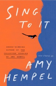 Amy Hempel